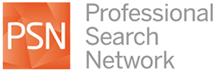 The Professional Search Network Logo
